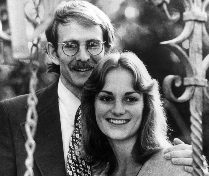Patty Hearst Steven Weed