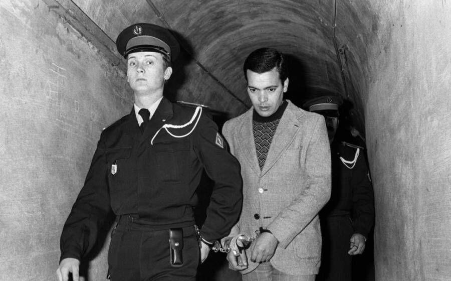 La historia de Hamida Djandoubi, Eugen Weidmann y las últimas ejecuciones de guillotina en Francia