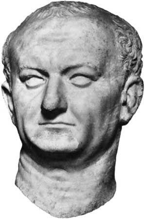 Vespazijana